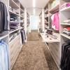 Giyinme Odası İç Tasarımı