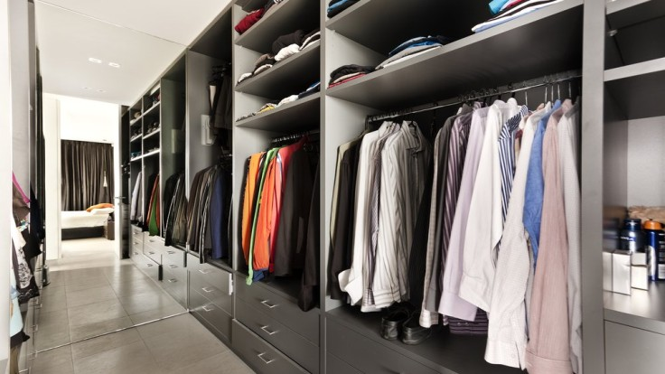 Giyinme Odası Nedir