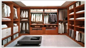 Ataköy Giyinme Odası