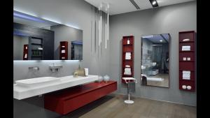 Banyo Dolap Modelleri