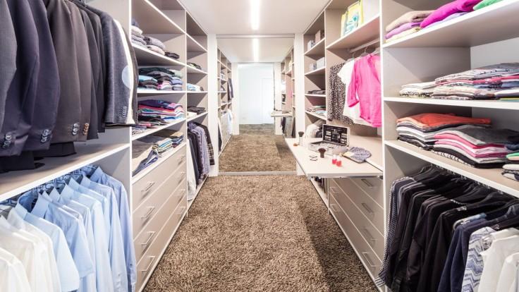 Kadıköy Giyinme Odası