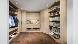 Pendik Giyinme Odası