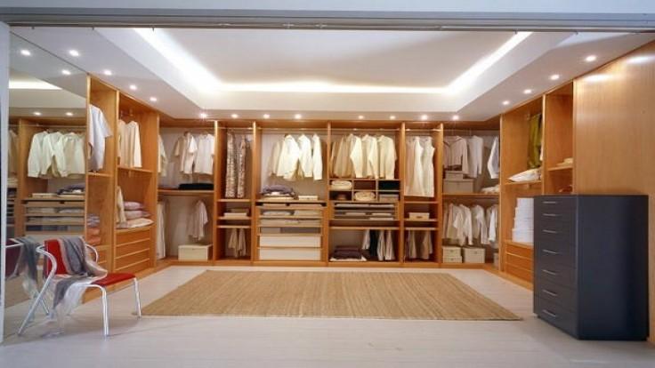 Modoko Giyinme Odası