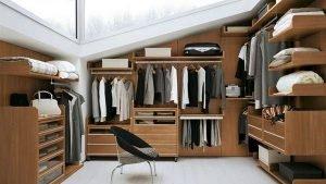 Nışantaşı Giyinme Odası
