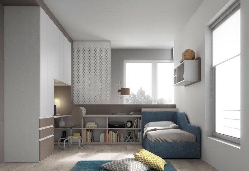 Beautiful Camerette Ragazzi Immagini Gallery - Amazing House Design ...