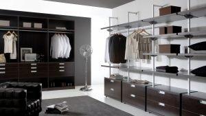 Giyinme Odası Firmaları